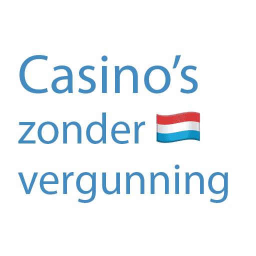 Zonder licentie casino spelen
